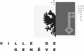 Logo Ville de Genève